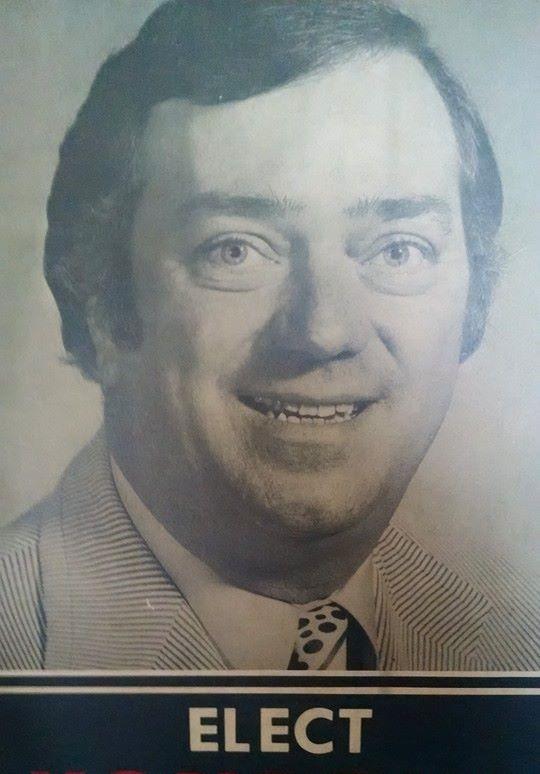 Arthur Kondrup Election (2)