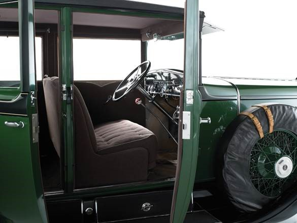 Al Capone Car 4