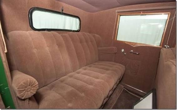 Al Capone Car 6