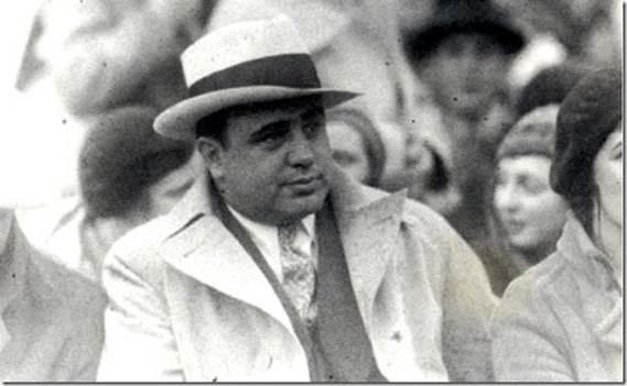 Al Capone Car 7
