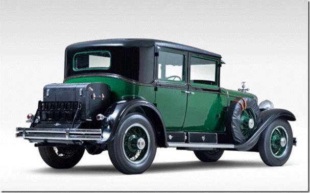 Al Capone Car2