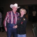 Dave Segal cowboy